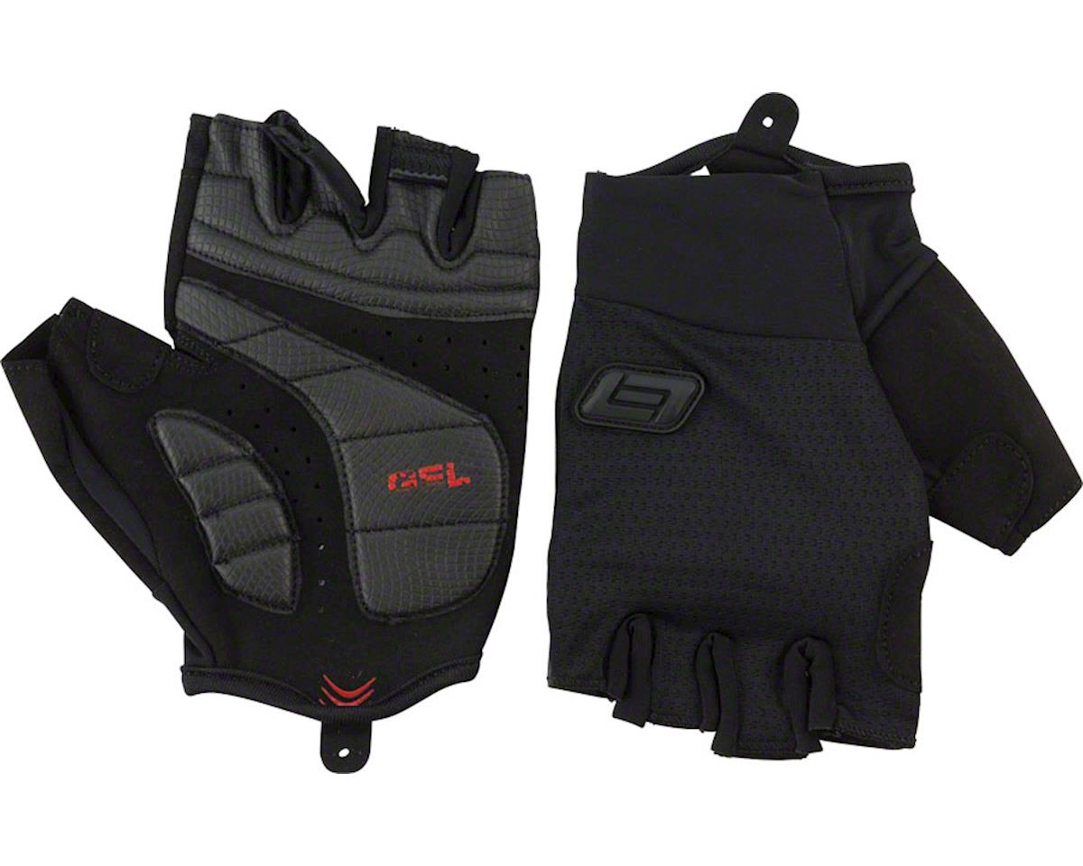 Bellwether Pursuit Short Finger Glove (Black) (M)