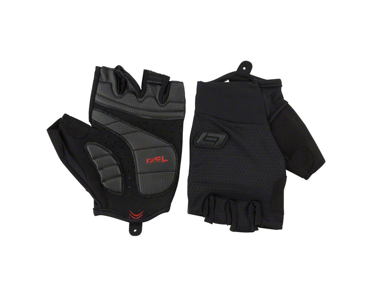 Bellwether Pursuit Men's Short Finger Glove (Black) (2XL)