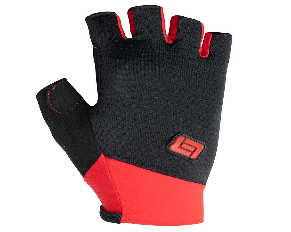 Image 1 for Bellwether Pursuit Short Finger Glove (Ferrari) (2XL)