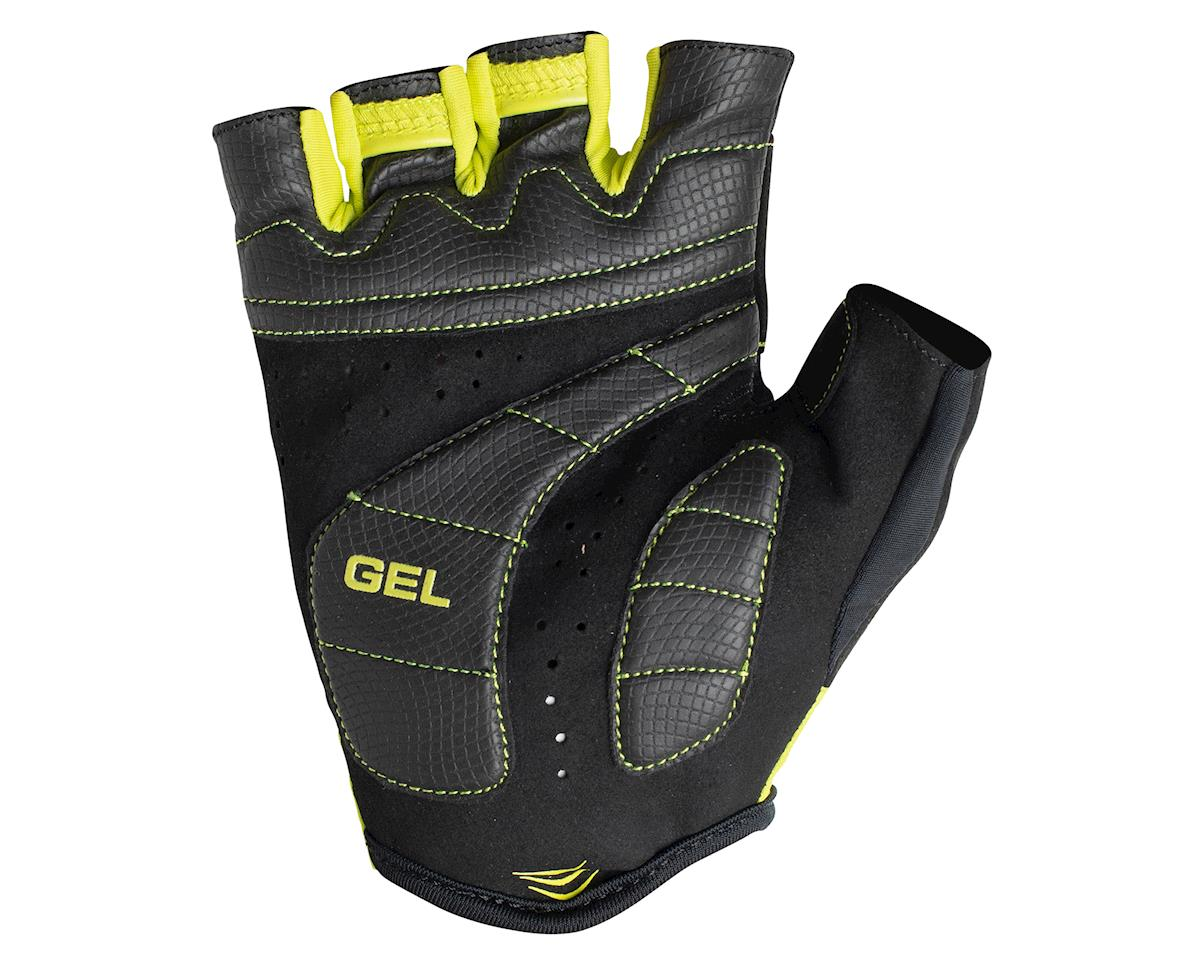 Image 2 for Bellwether Pursuit Gel Short Finger Glove (Hi-Vis) (M)