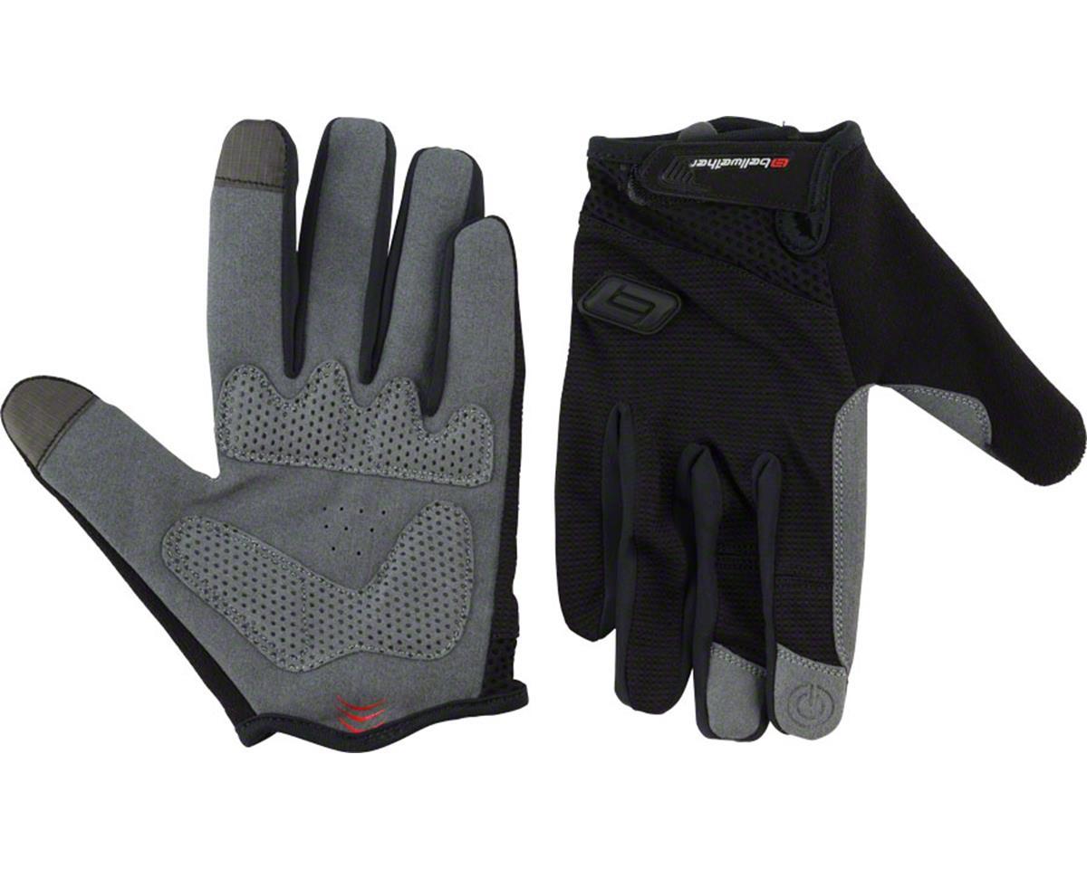 Bellwether Direct Dial Men's Full Finger Glove (Black) (M)