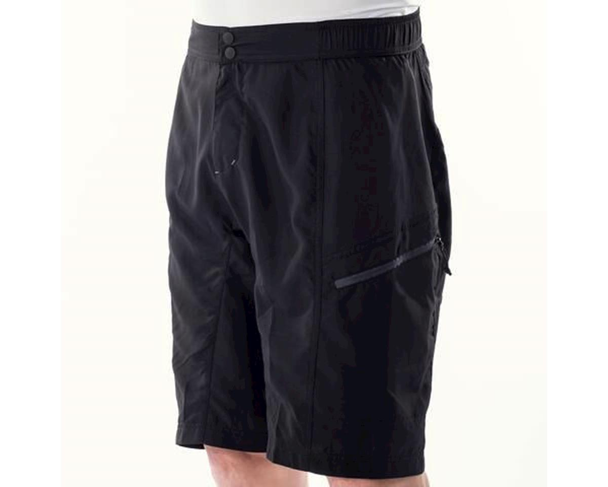 Bellwether Alpine Cycling Shorts (Black) (XL)