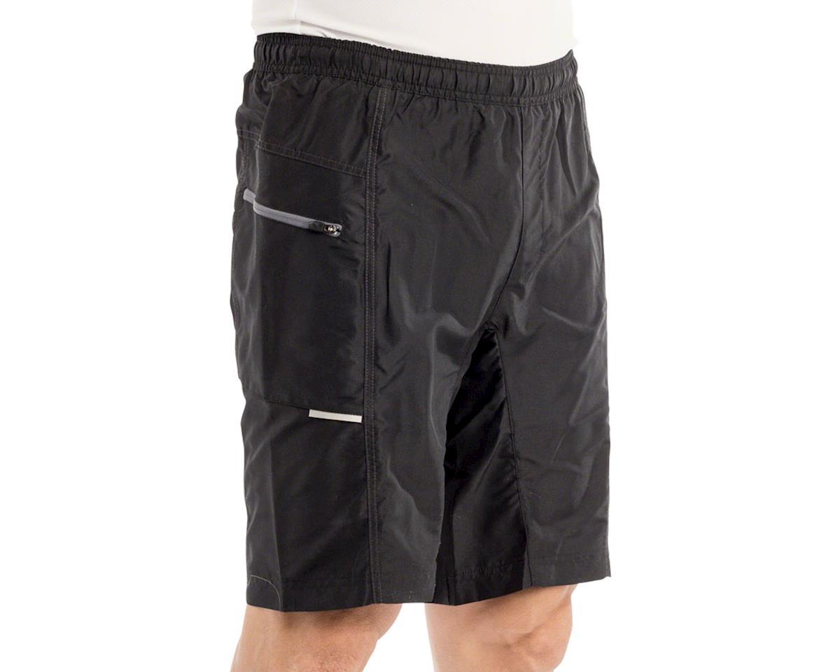 Bellwether Ultralight Gel Cycling Shorts (Black) (M)