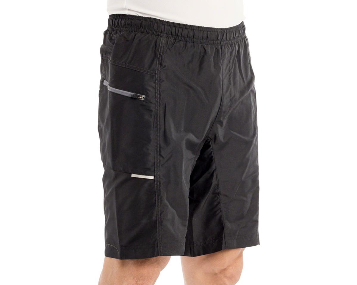 Bellwether Ultralight Gel Cycling Shorts (Black) (L)
