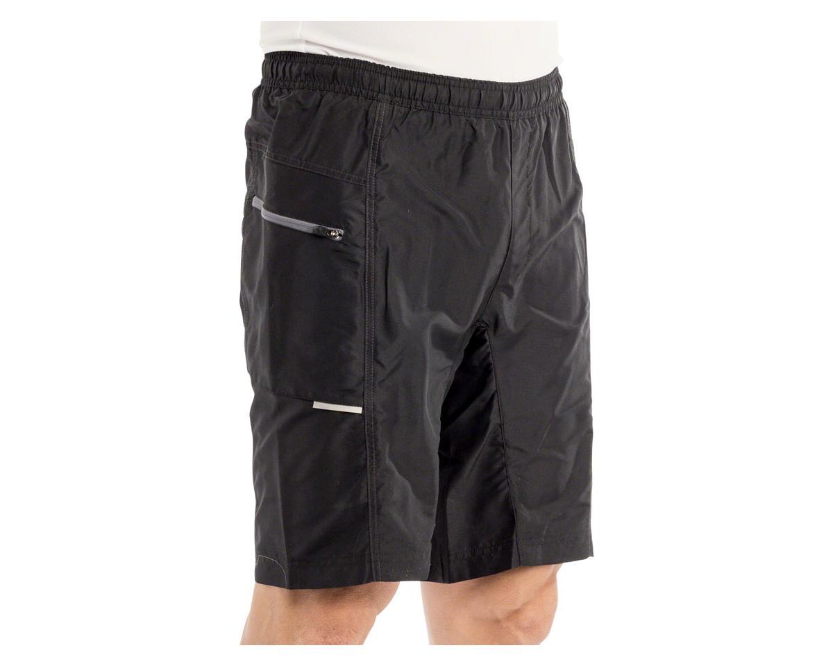 Bellwether Ultralight Gel Cycling Shorts (Black) (XL)