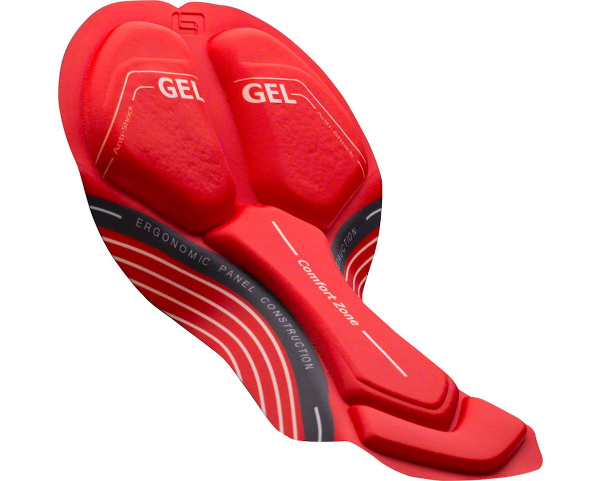 Bellwether Ultralight Gel Cycling Shorts (Black) (3XL)