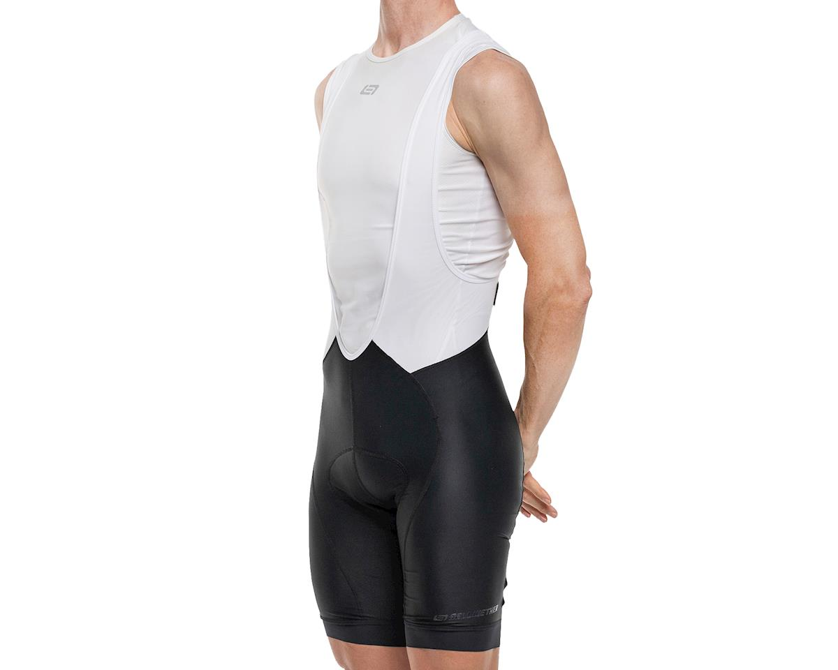 Image 1 for Bellwether Newton Men's Cycling Bib Short (Black) (2XL)