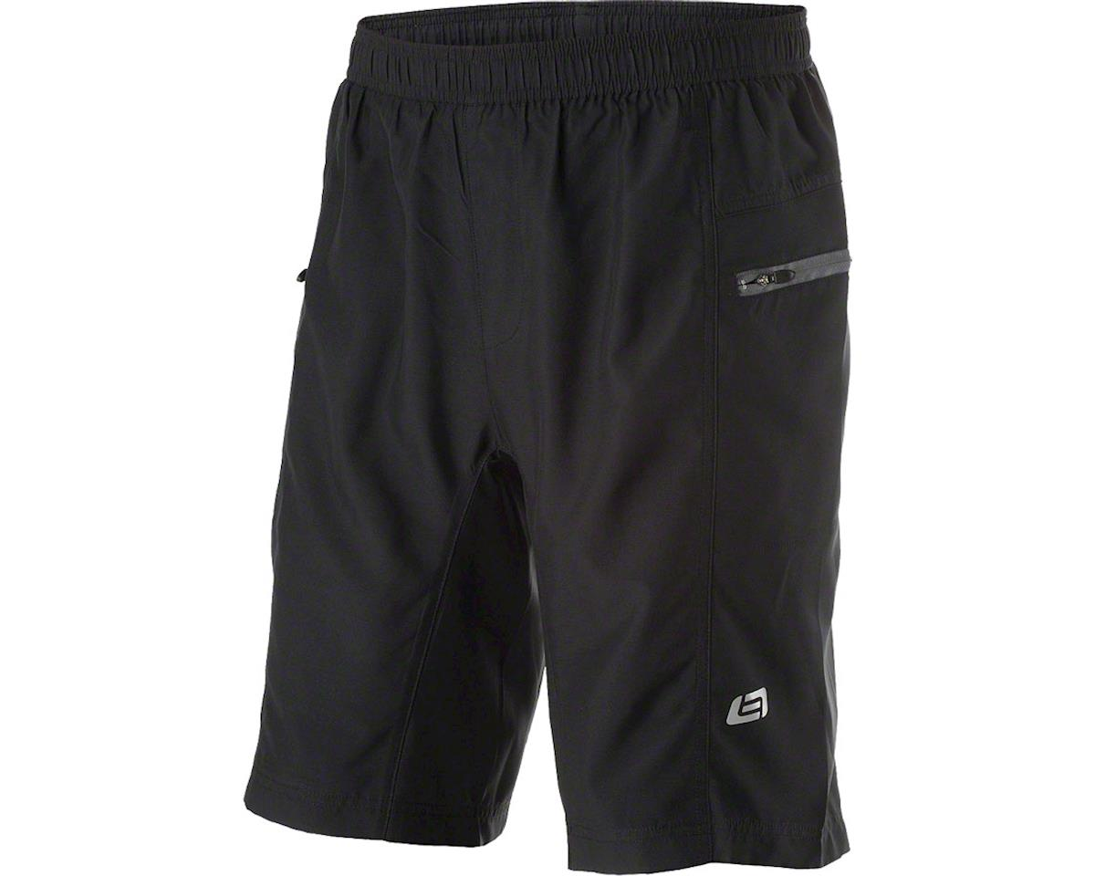 Bellwether Ultralight Cycling Short (Black) (M)