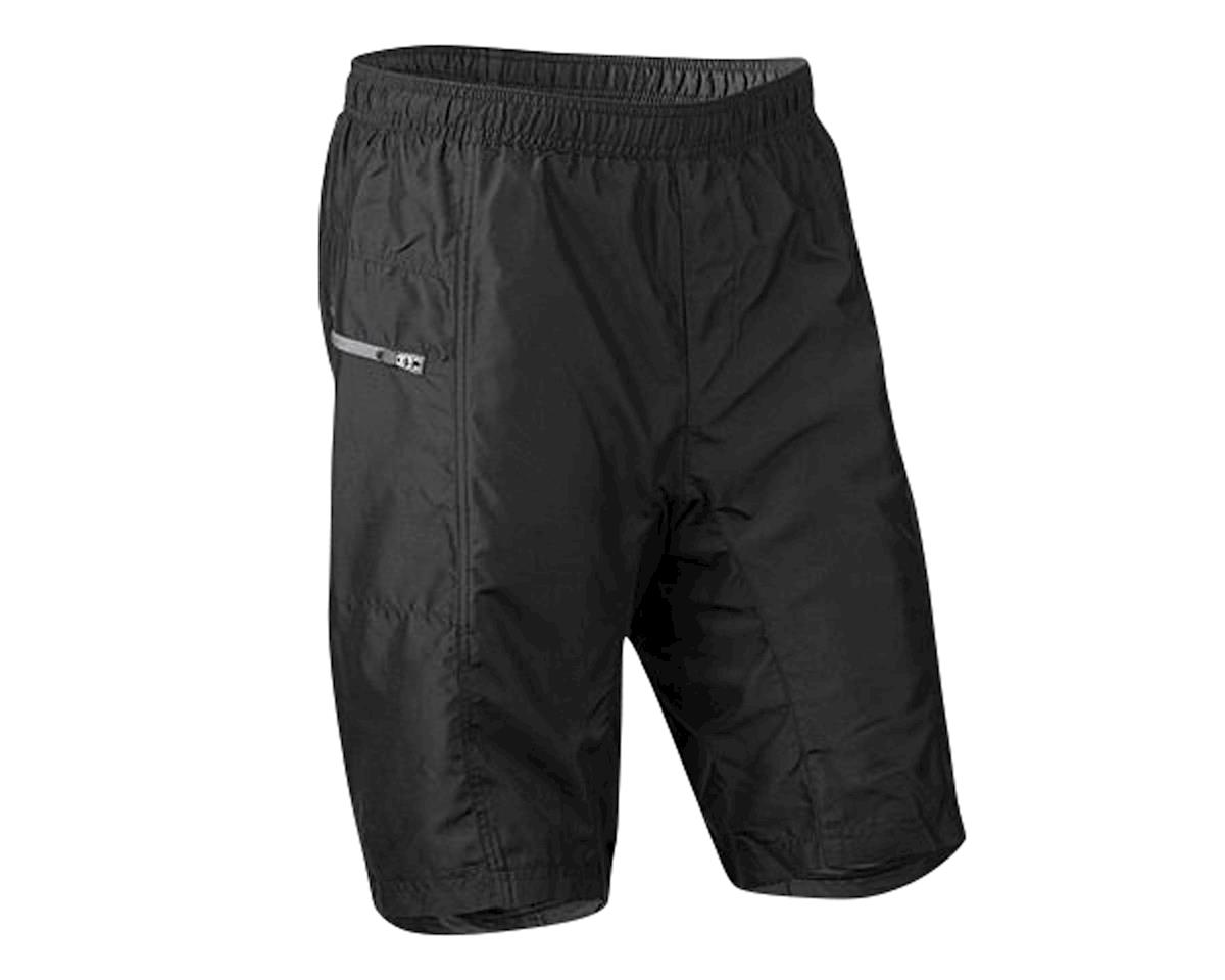 Bellwether Women's Ultralight Baggy Shorts (Black) (X-Large) (XL)