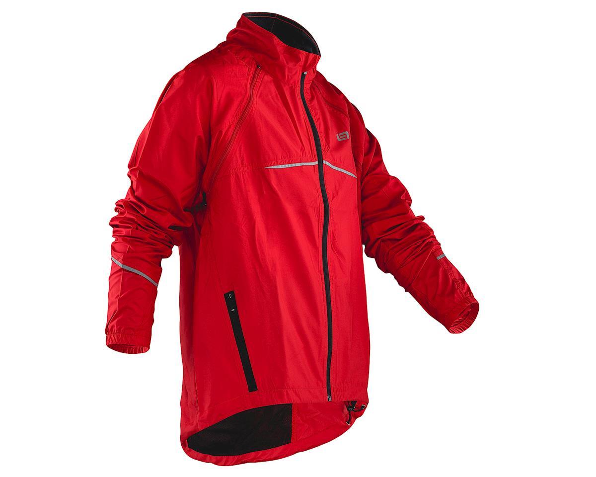Bellwether Convertible Jacket (Black)