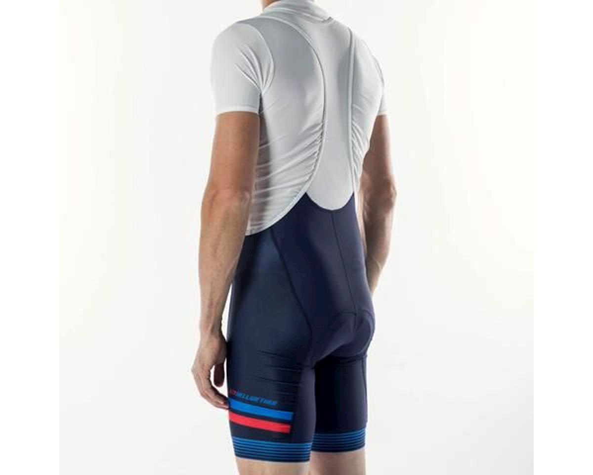 Image 2 for Bellwether Tactic Bib Shorts (Black)