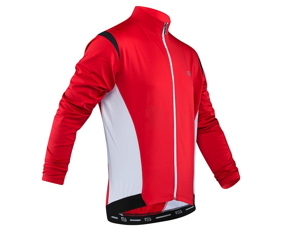 Bellwether Thermal Long Sleeve Jersey (Ferrari)