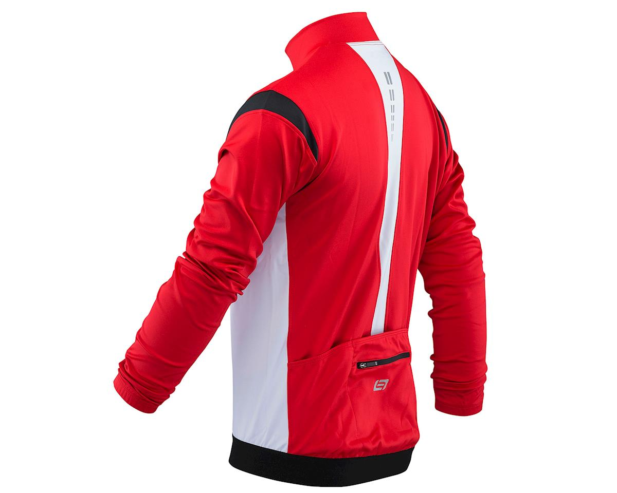 Image 2 for Bellwether Thermal Long Sleeve Jersey (Ferrari)