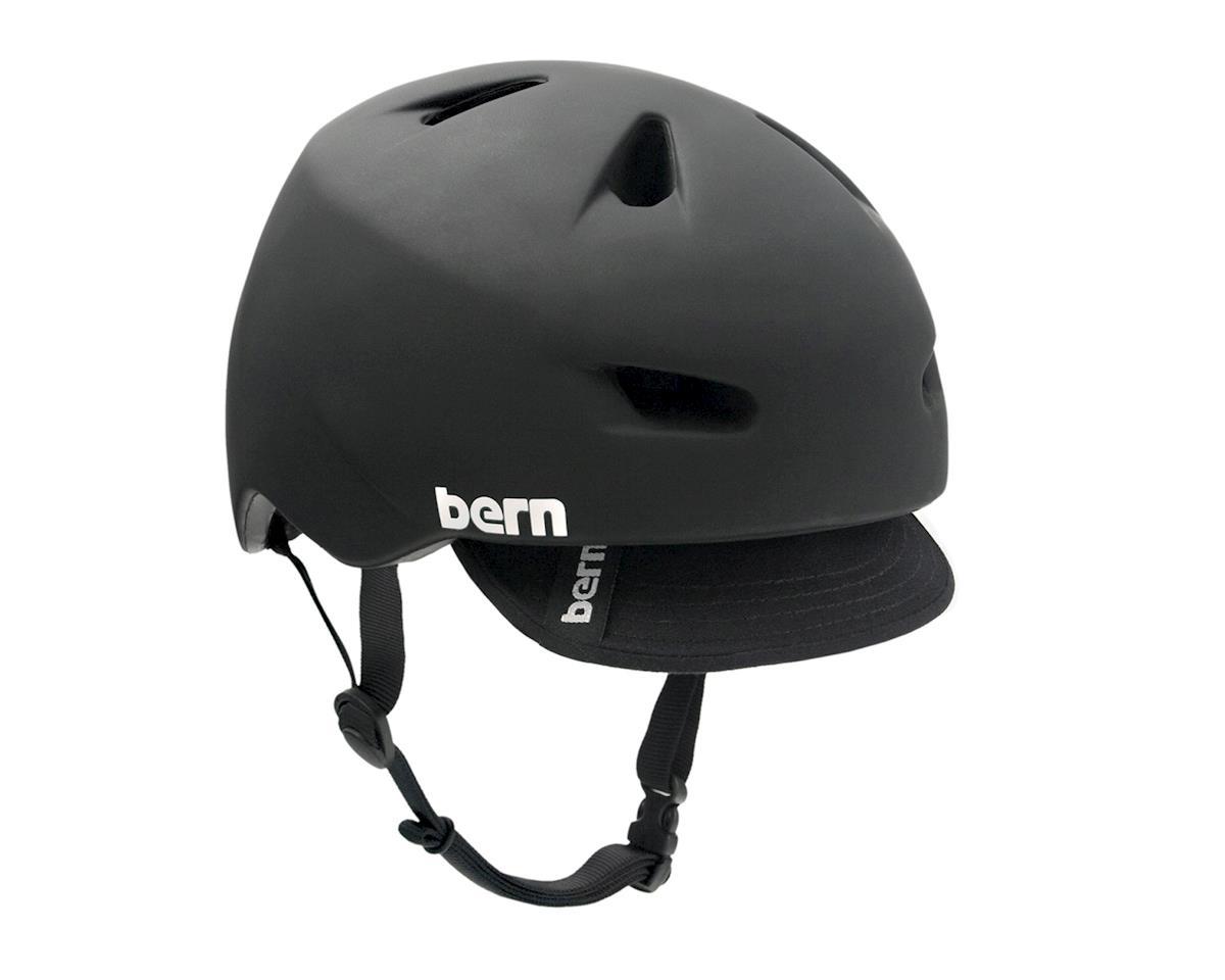 Bern Brentwood Helmet (Black)