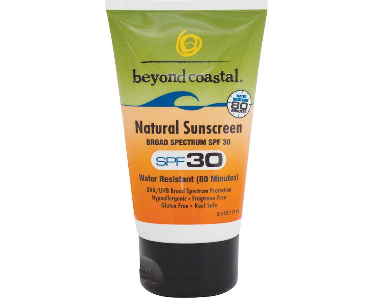 Beyond Coastal Natural Sunscreen (SPF 30) (2.5oz)