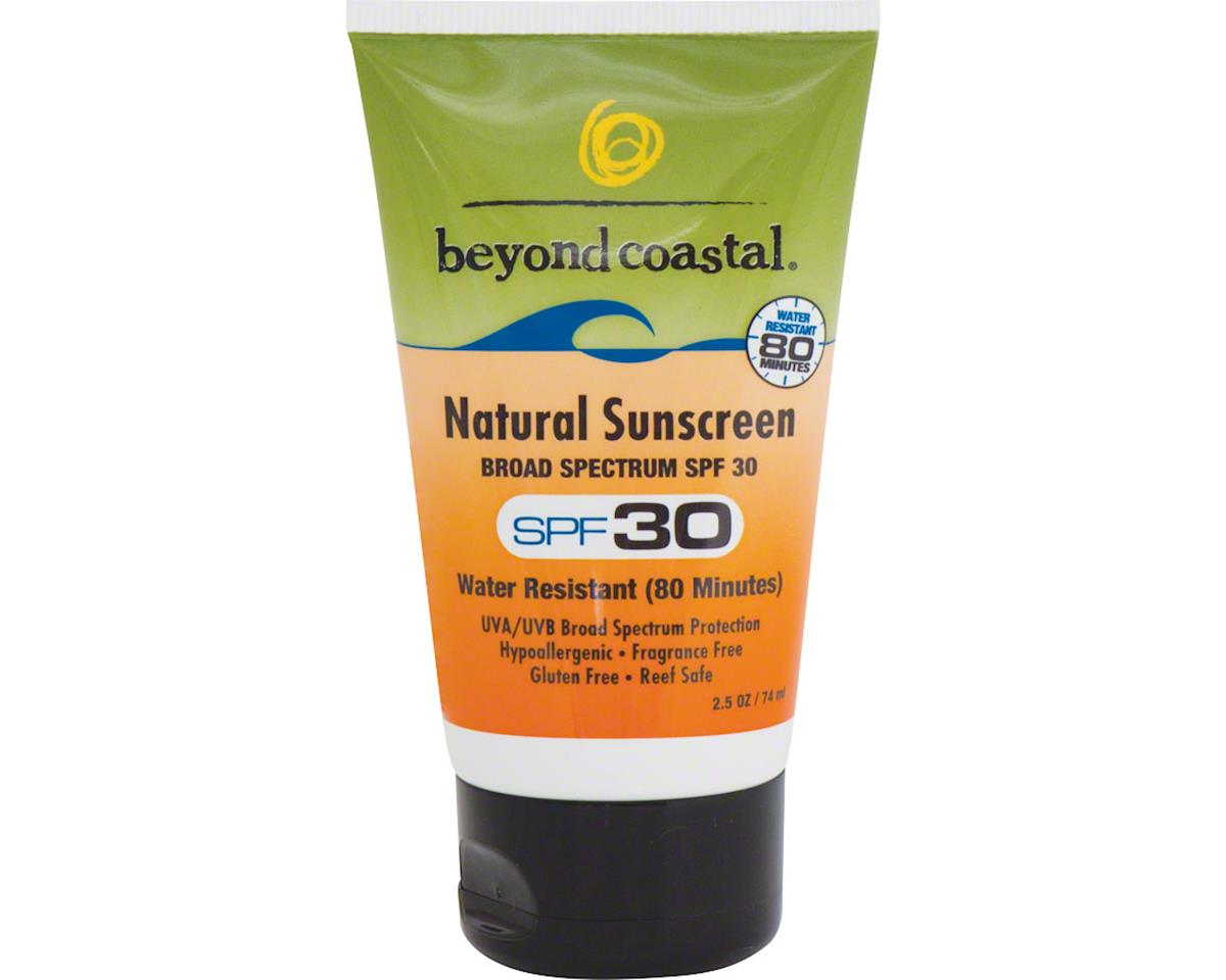 Beyond Coastal Natural Sunscreen SPF 30: 2.5oz