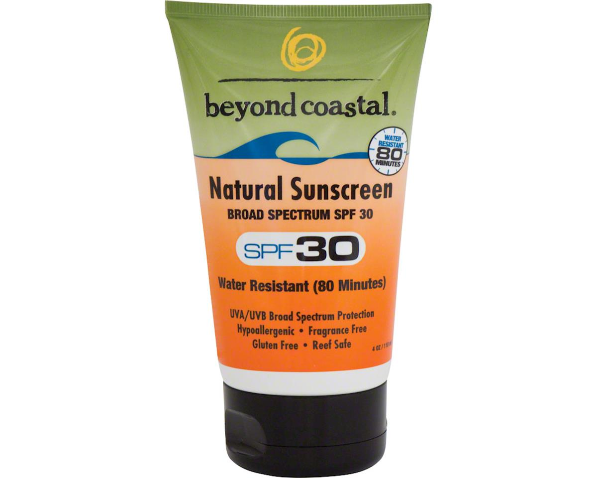 Beyond Coastal Natural Sunscreen (SPF 30) (4oz)