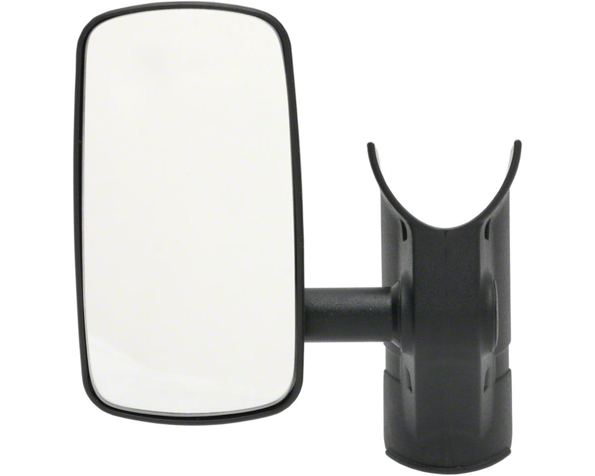 Frame Mount Mirror: Wide