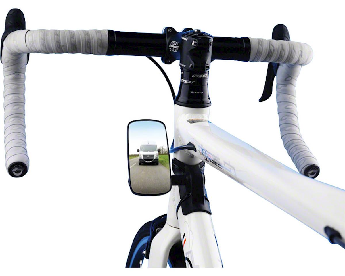 Image 2 for Bike-Eye Frame Mount Mirror (Wide)