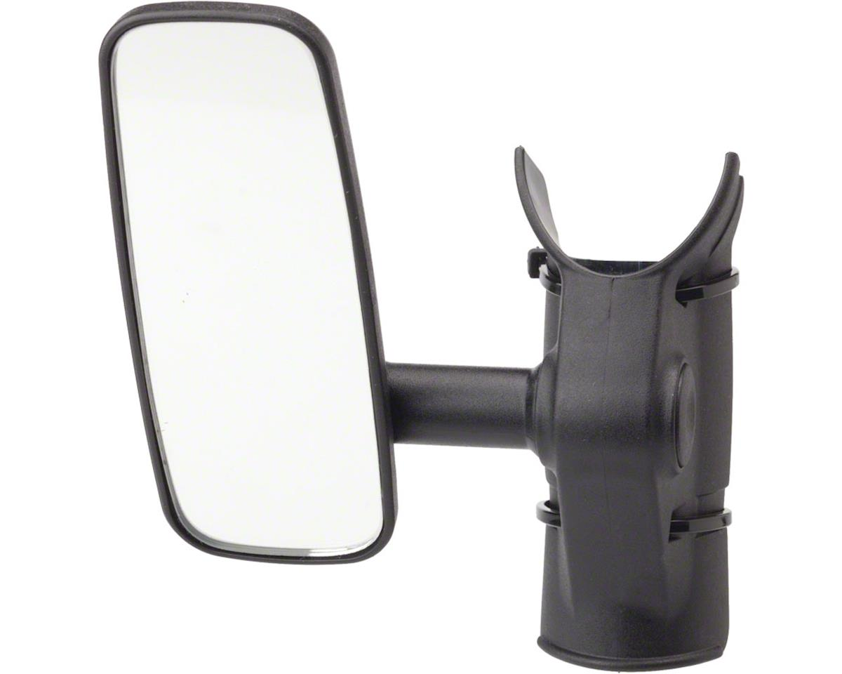Frame Mount Mirror: Narrow