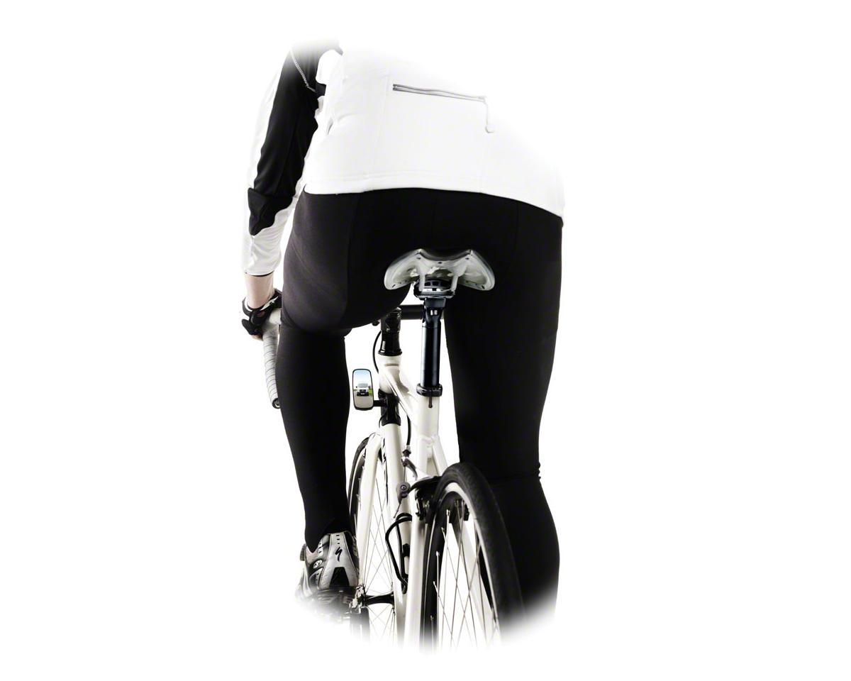 Bike-Eye Frame Mount Mirror: Narrow
