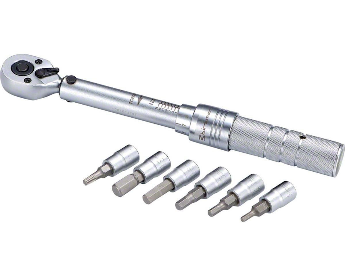 Birzman Torque Wrench Set
