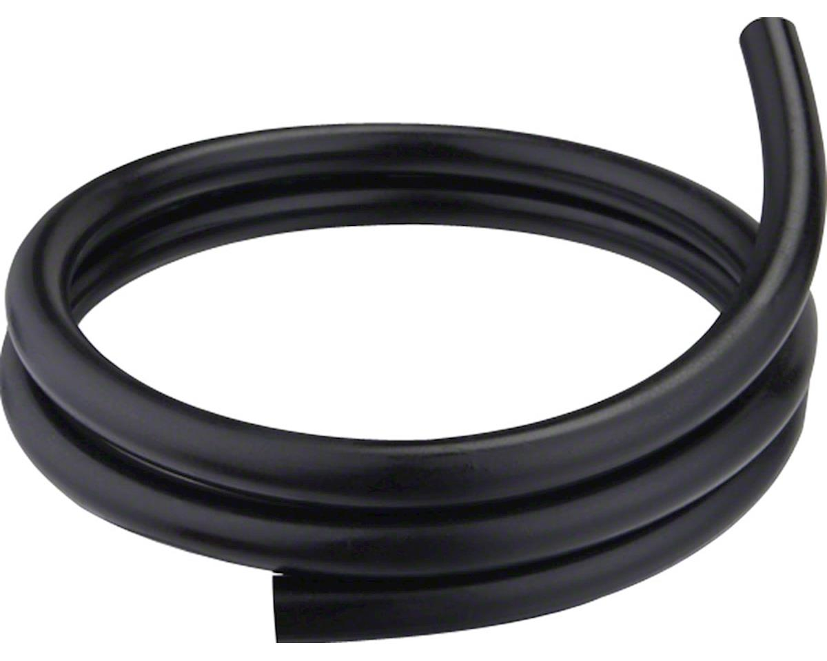 Birzman Floor Pump Hose w/ 1185mm Long (8.5mm Outer/3.5mm Inner Diameters)