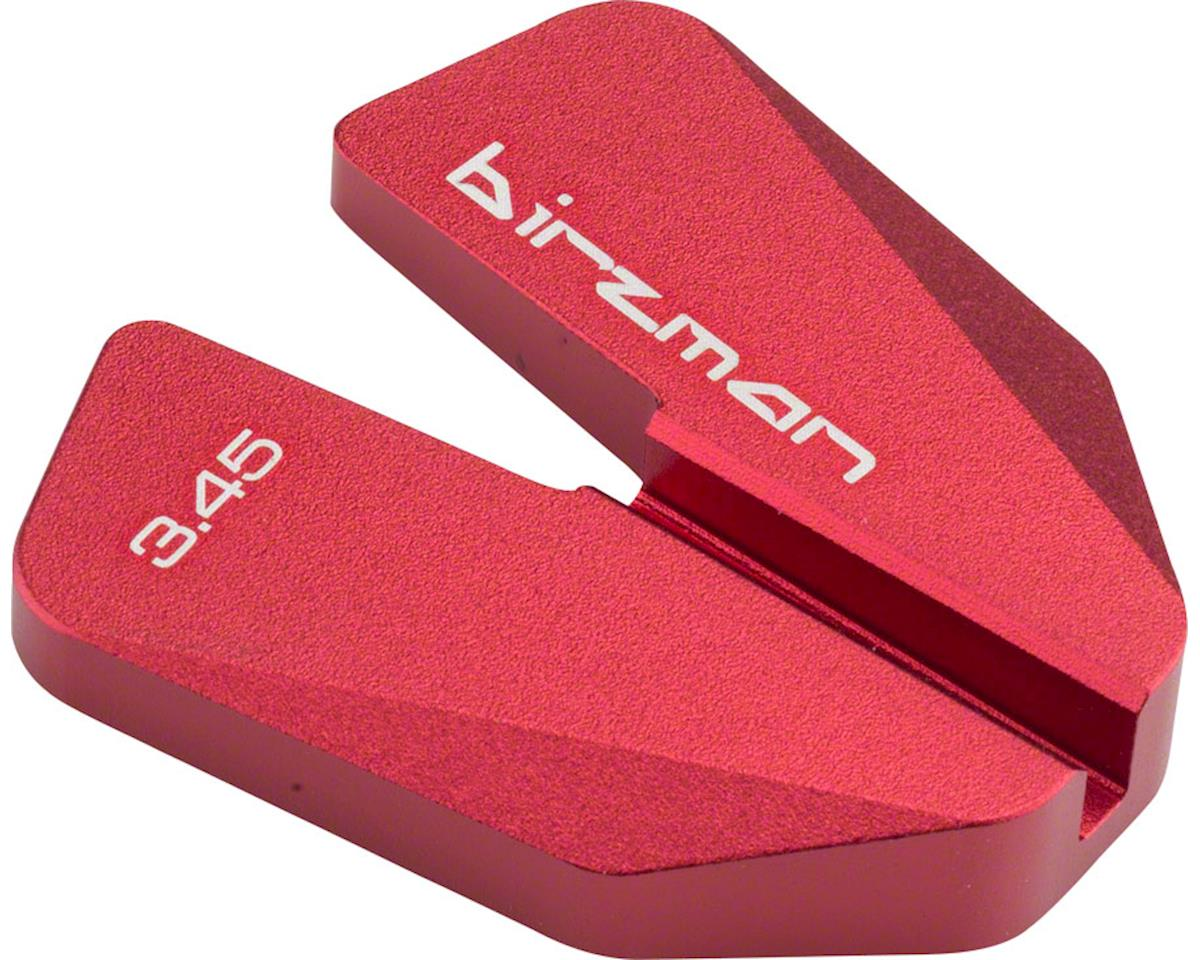 Birzman Spoke Wrench (Red) (3.45mm)