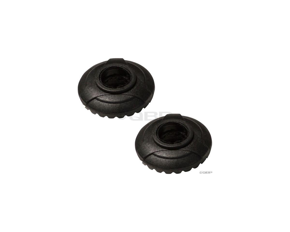 Black Diamond Trekking Pole Spare Baskets: Pair