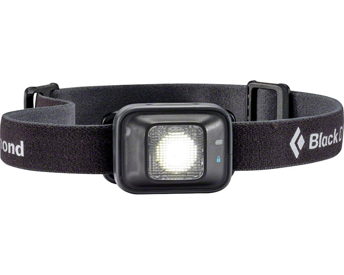 Iota Headlamp (Black)