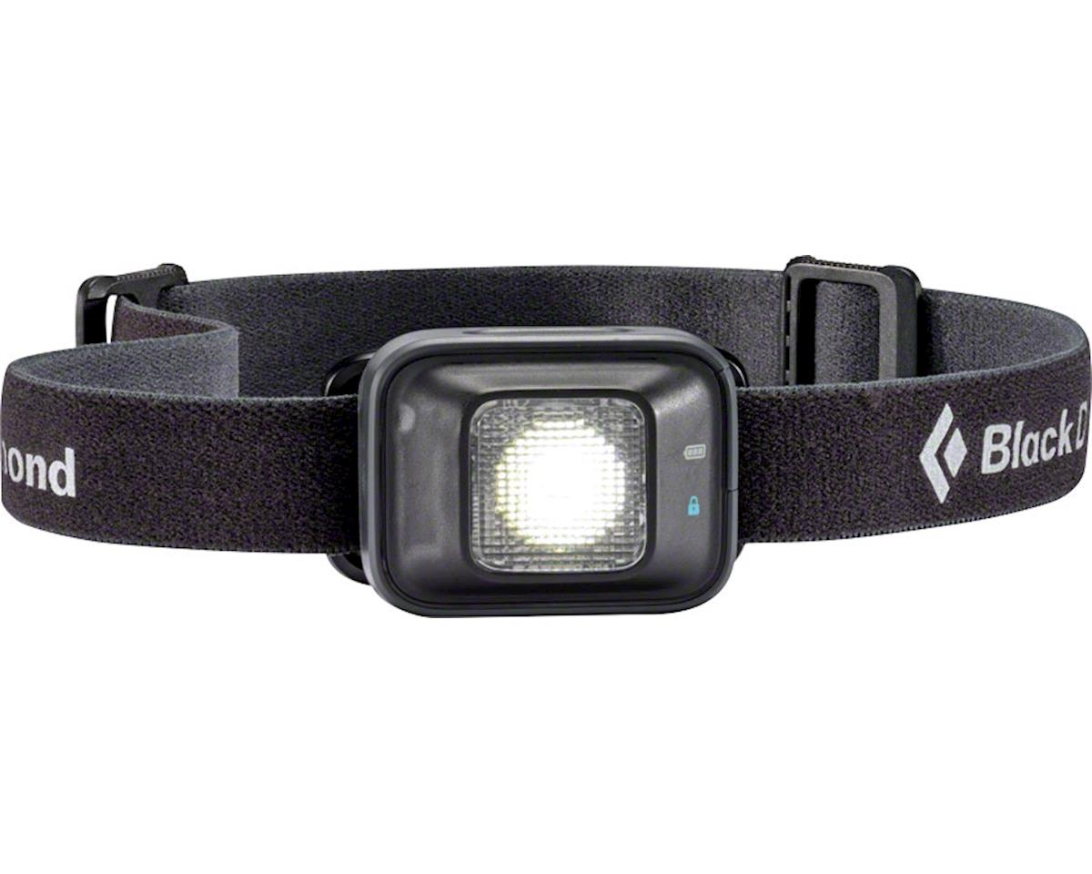 Black Diamond Iota Headlamp (Black)