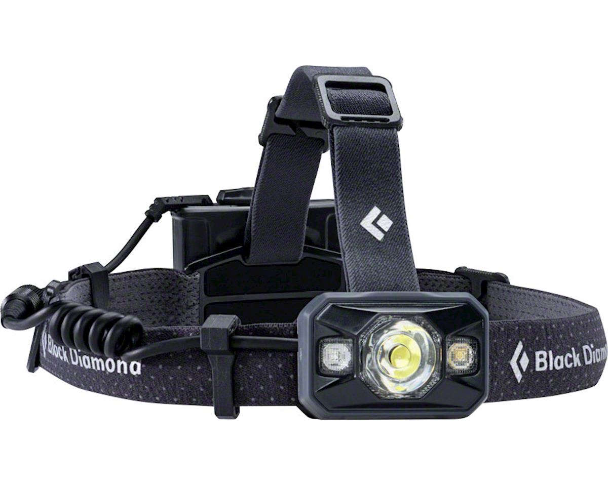 Black Diamond Icon Headlamp (Aluminum)