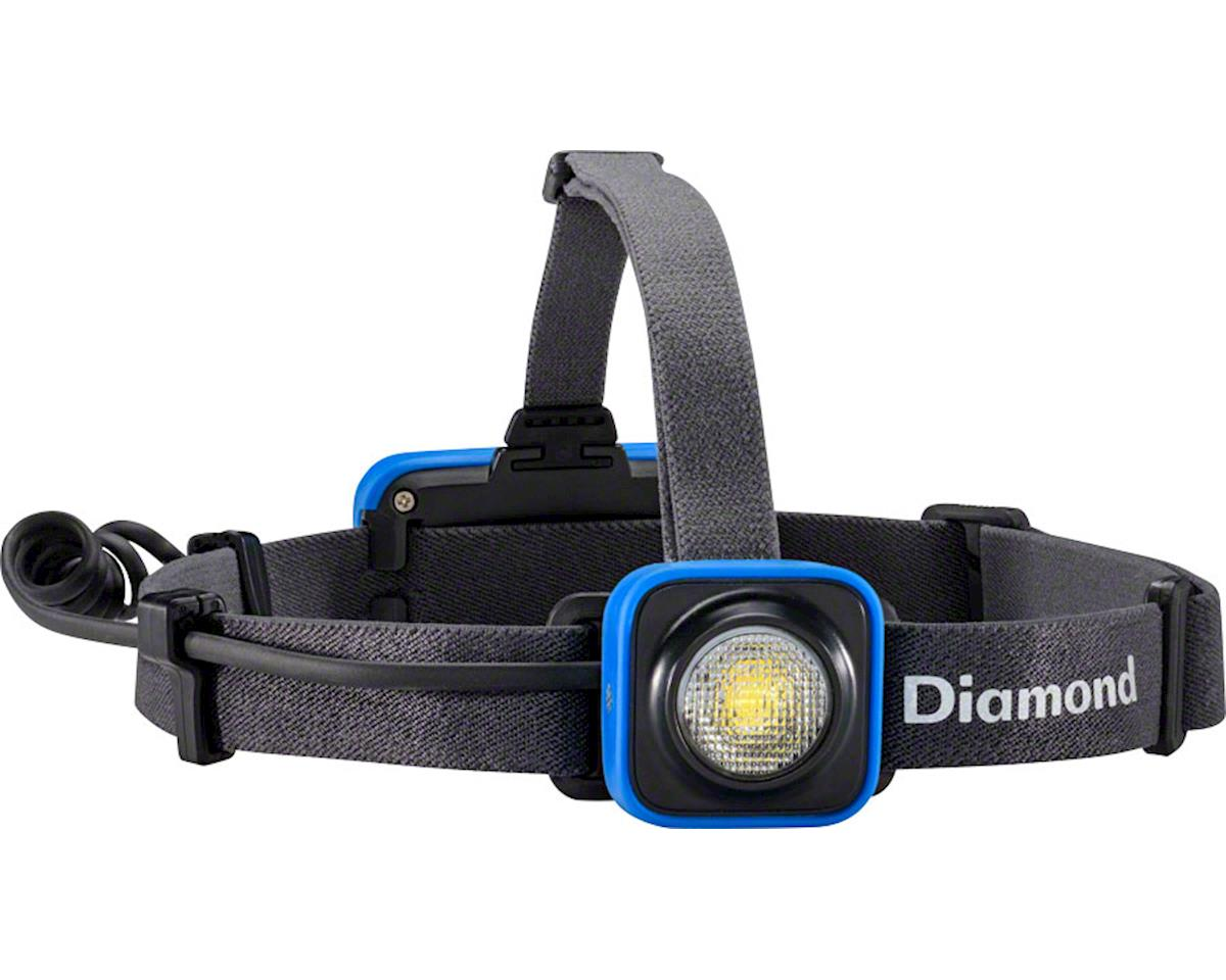Black Diamond Sprinter Headlamp (Ultra Blue)