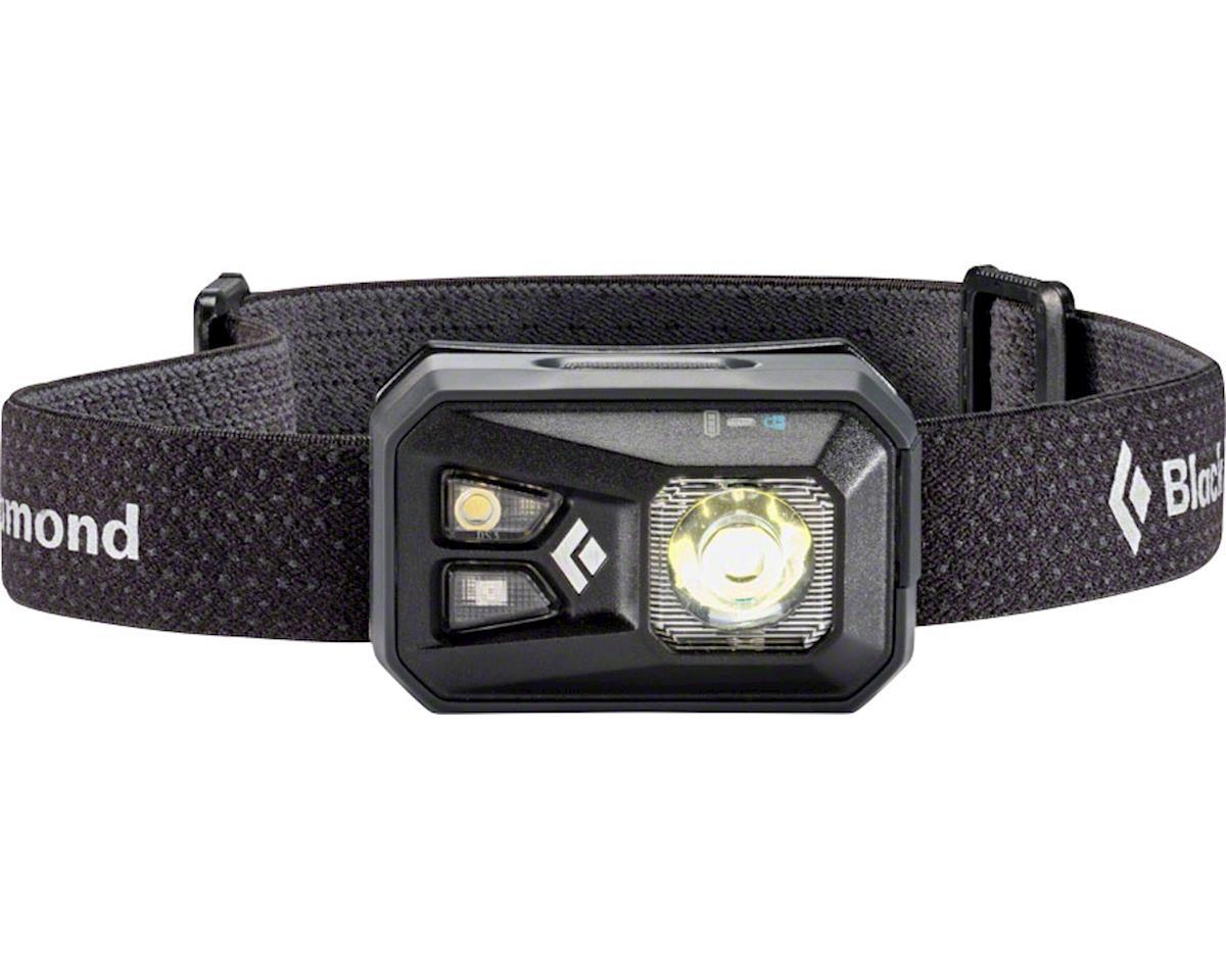 Black Diamond ReVolt Headlamp (Black)
