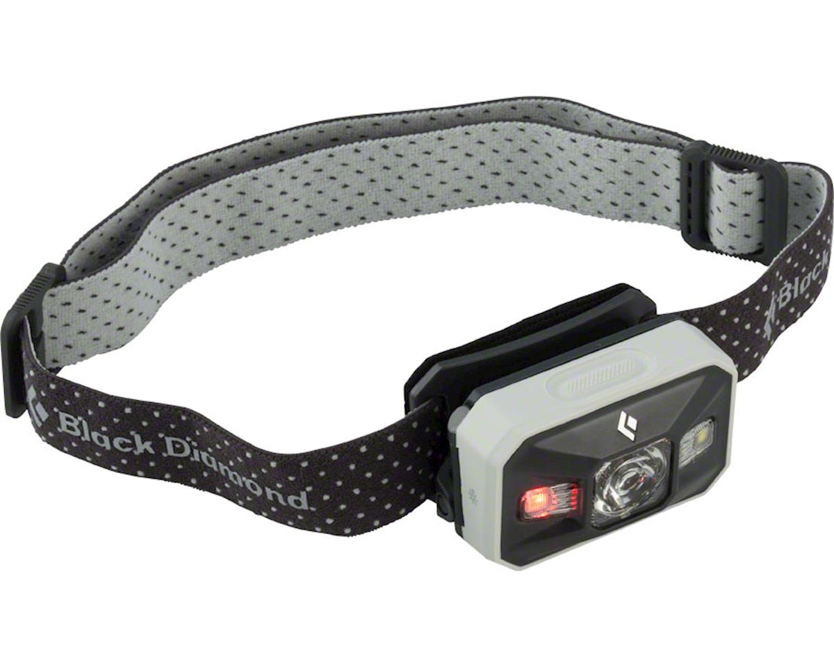 Storm Headlamp (Aluminum)