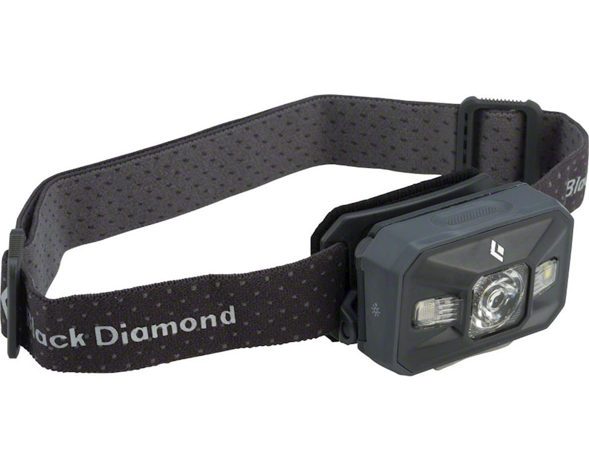 Black Diamond Storm Headlamp (Black)