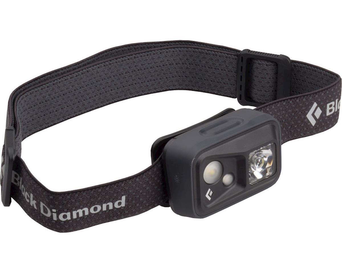 Black Diamond Spot Headlamp (Black)