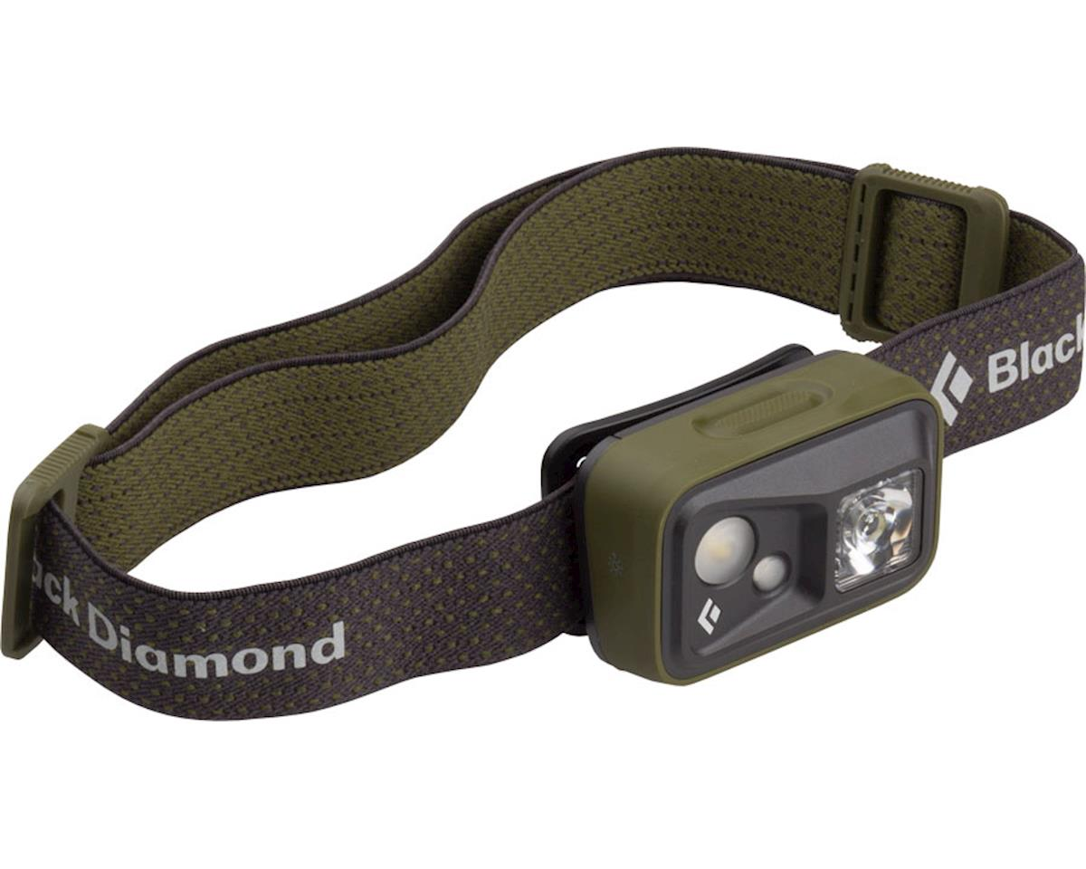 Spot Headlamp (Dark Olive)