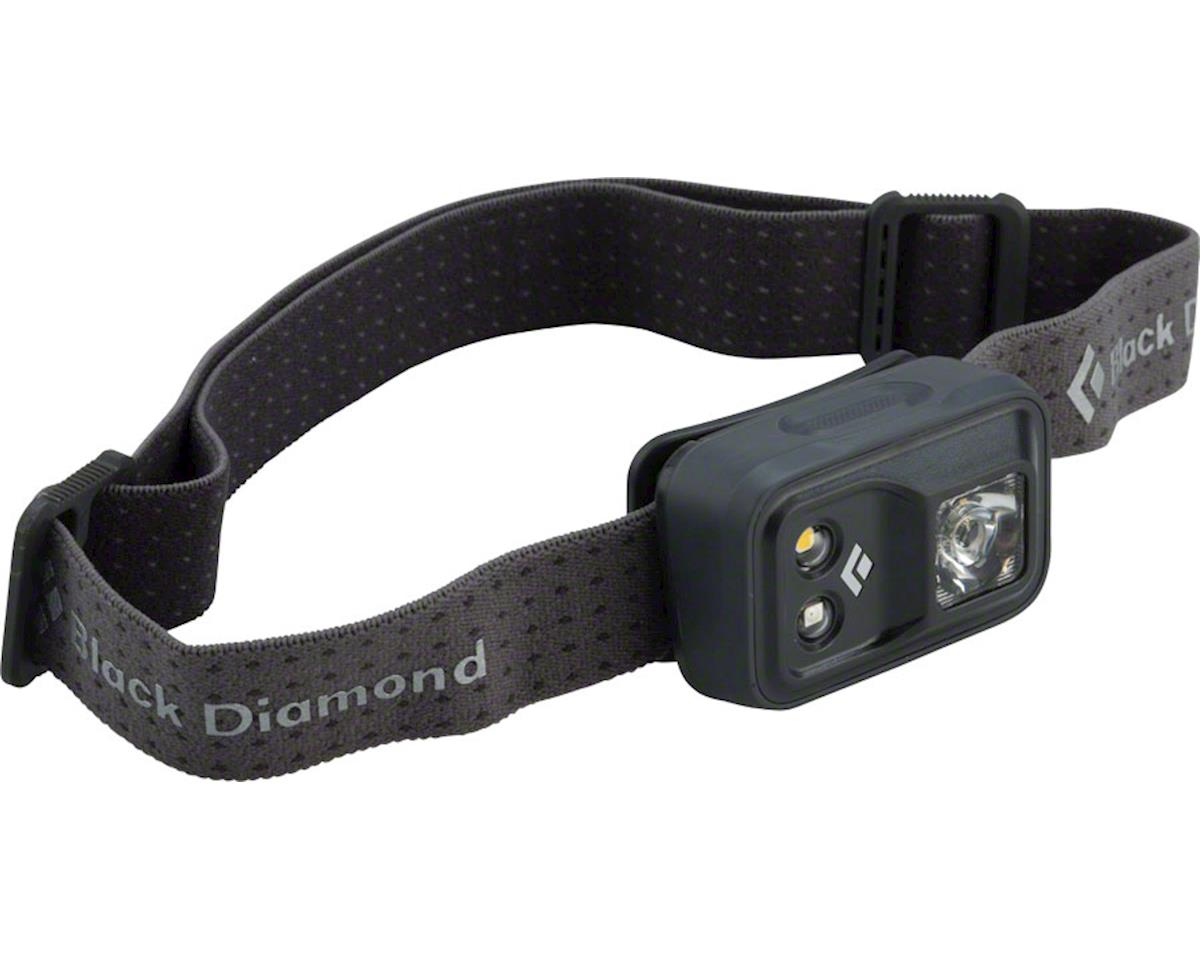 Cosmo Headlamp (Black)