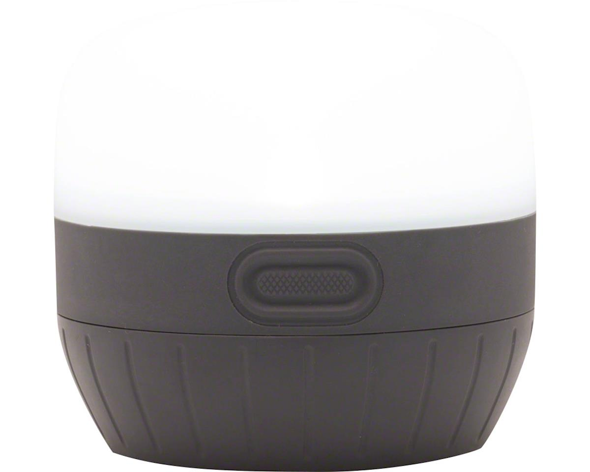 Black Diamond Moji Lantern: Graphite