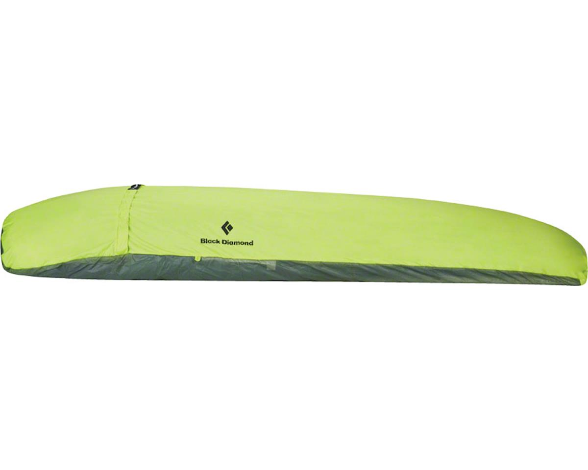 Twilight Bivy Shelter: Wasabi