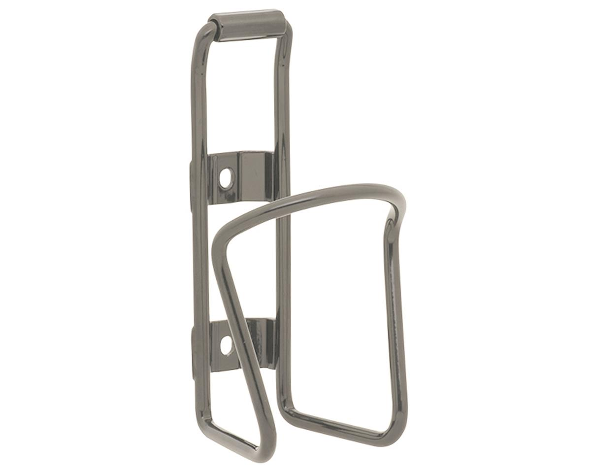 Blackburn MC-1 Mountain Bottle Cage (Silver)