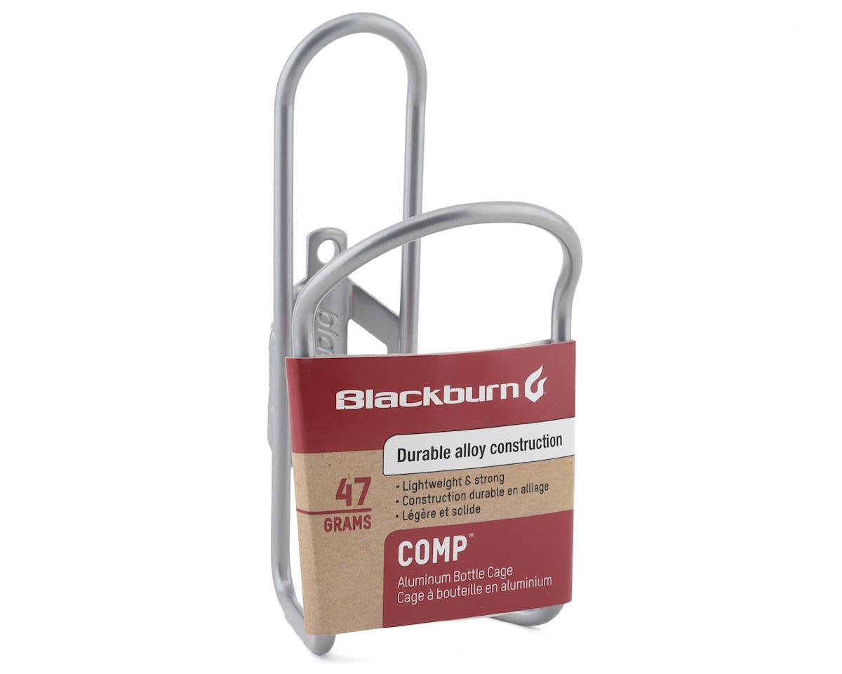 Blackburn BC-1 Comp Cage (Silver)