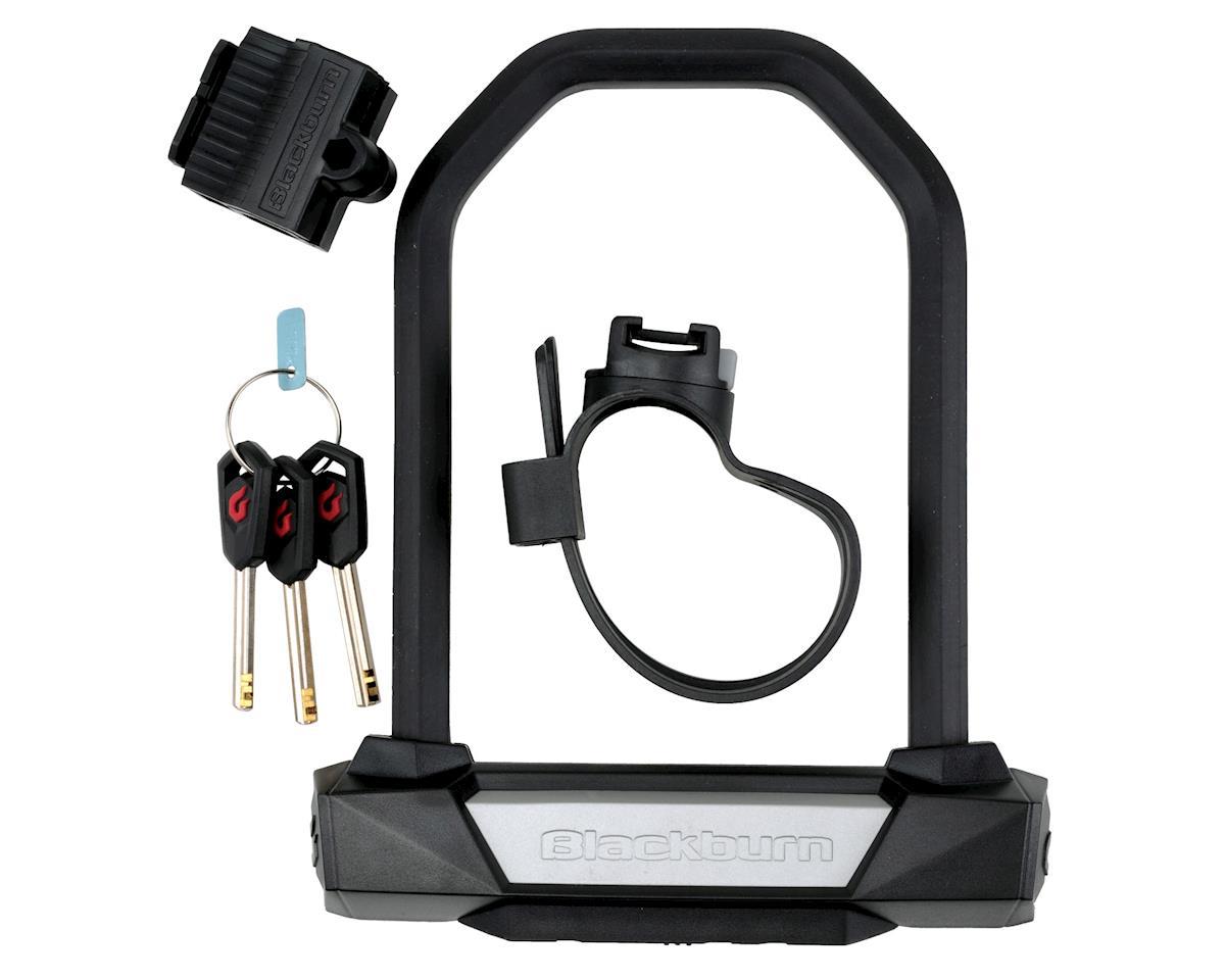 Blackburn Folsom U-Lock Compact