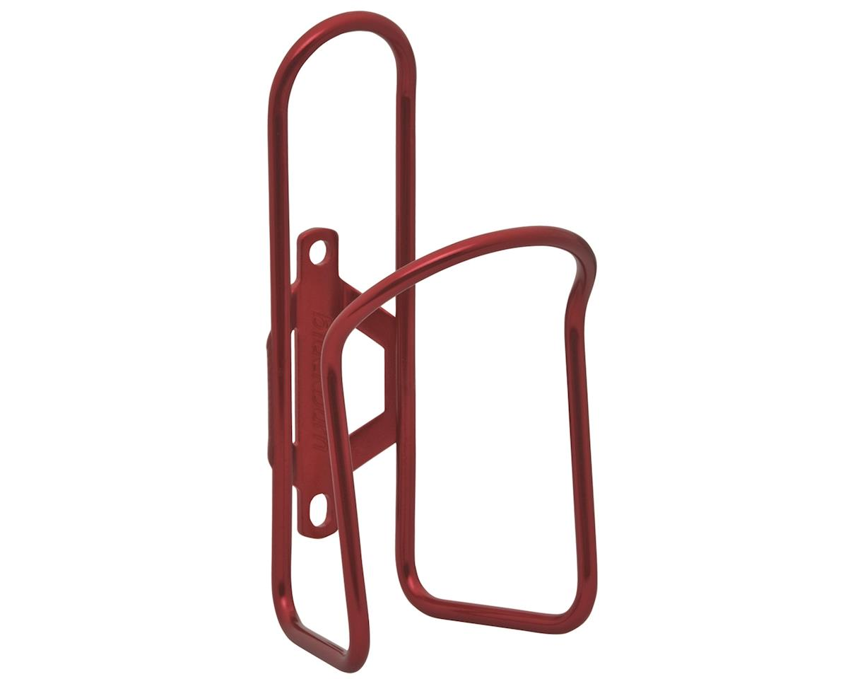 Blackburn Comp Cage (Red)