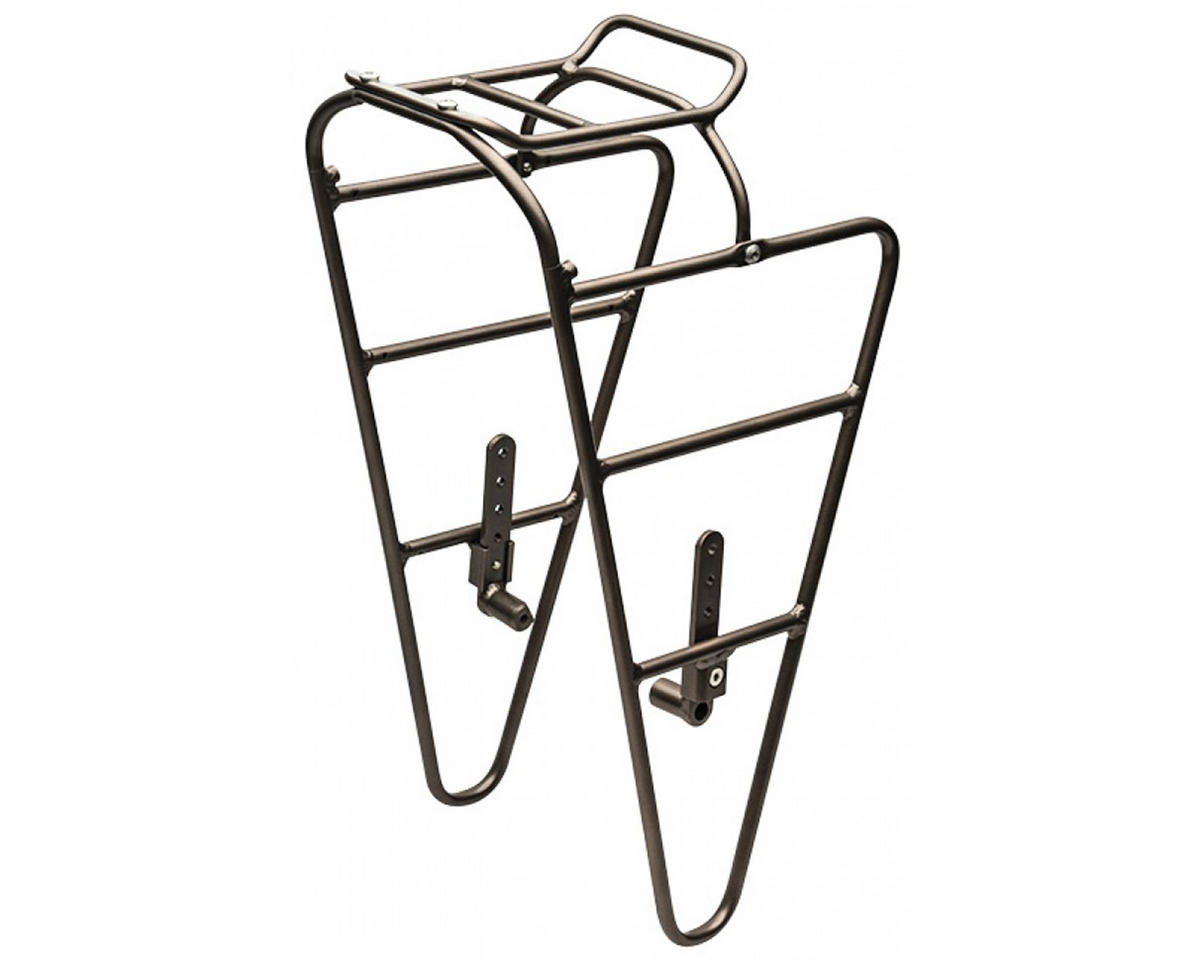Blackburn Outpost Front World Touring Rack | relatedproducts