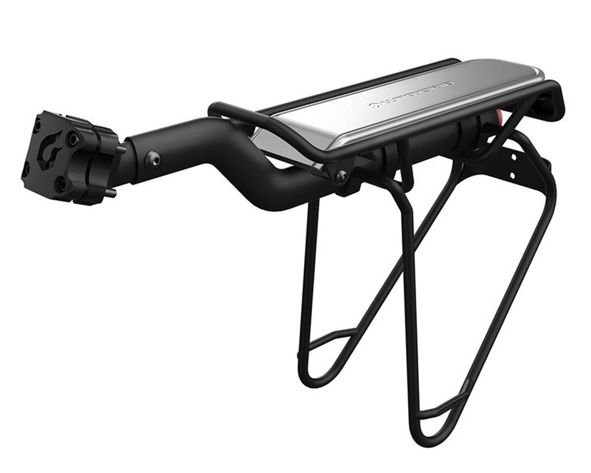 Blackburn Interlock Locking Seatpost Rack (Black)
