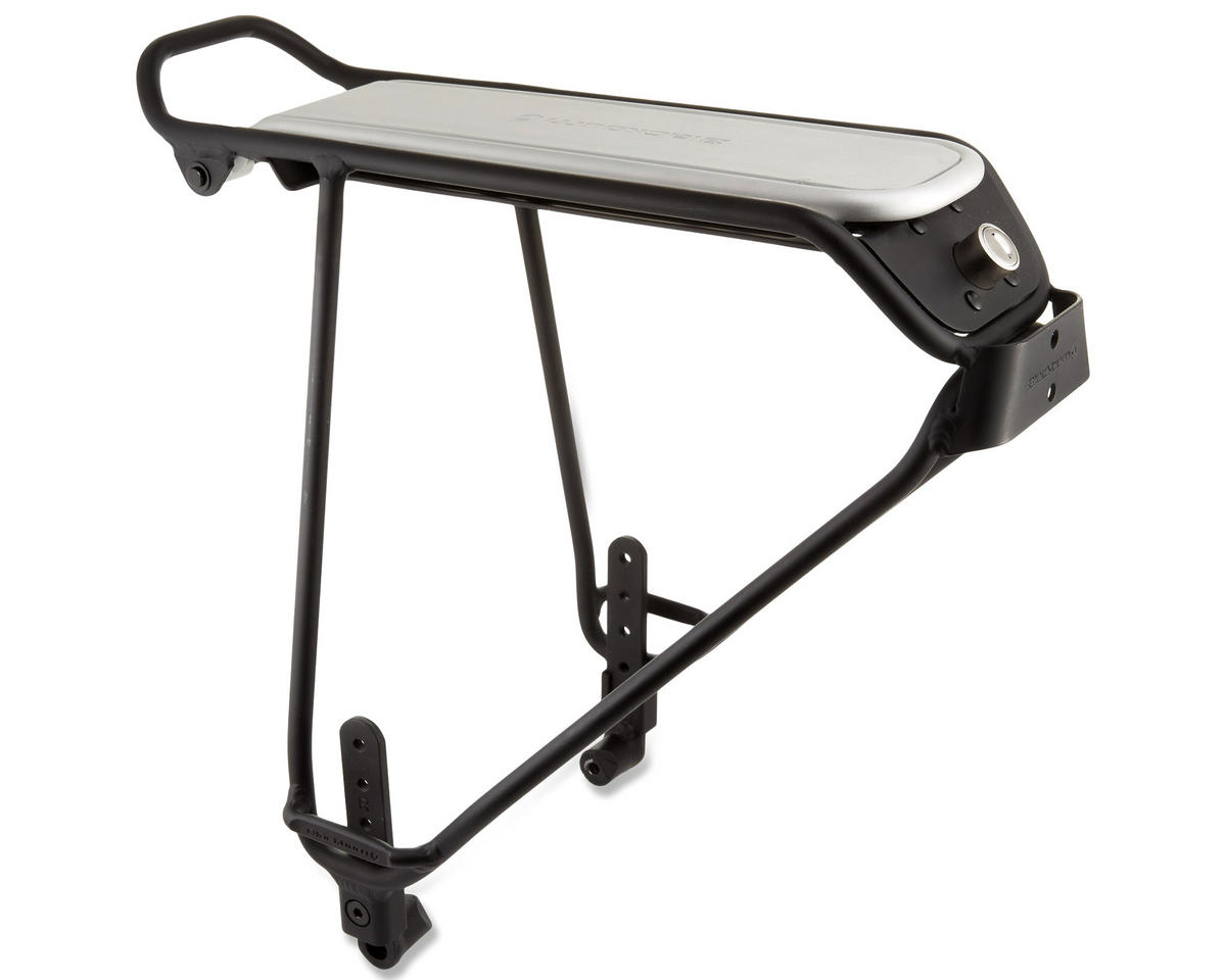 Interlock Rear Bike Rack