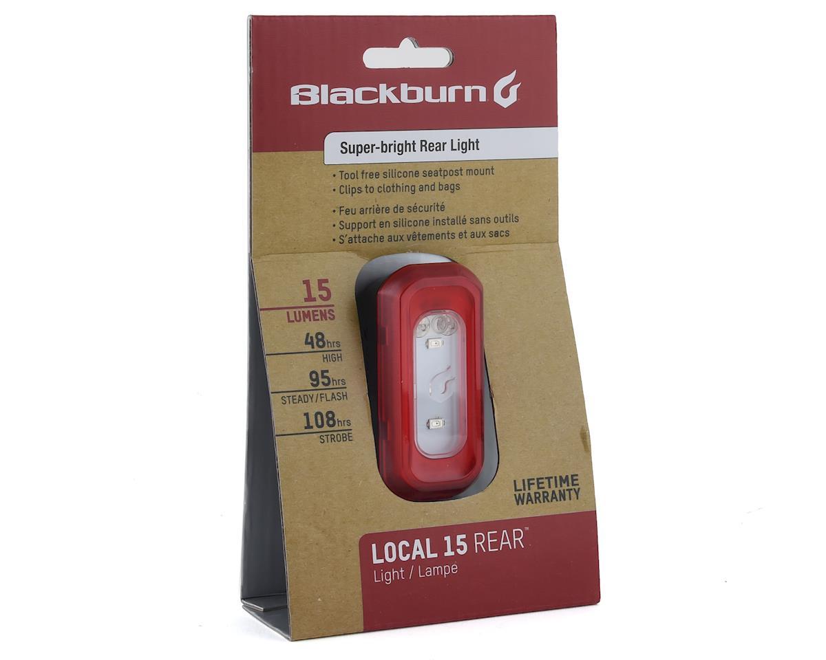 Blackburn Local 15 Tail Light
