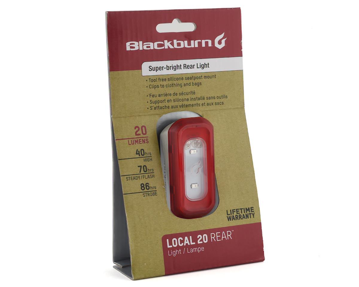 Image 3 for Blackburn Local 20 Rear Light